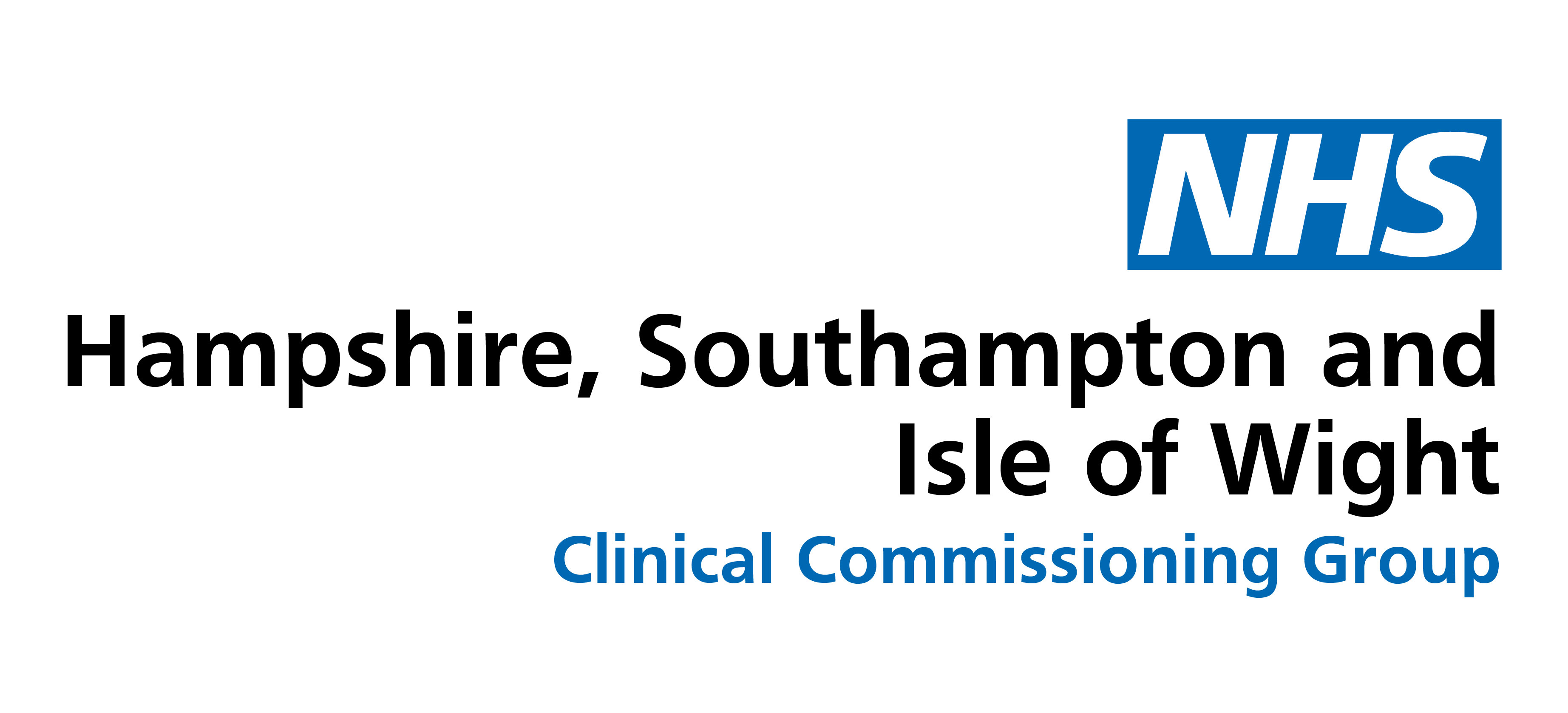 West Hampshire Clinical Commissioning Group logo